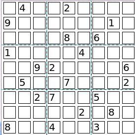 20200910 Reto Sudoku