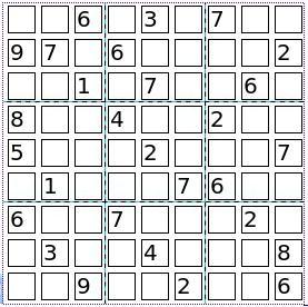 20200919 Reto Sudoku