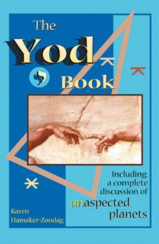 the yod book karen hanmaker libros de astrologia