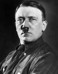 adolf hitler dictador facismo