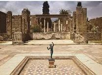 banos de pompeya ciudad desaparecida por la lava