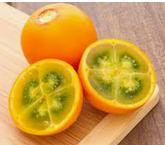 fruta acida para hacer jugos es el lulo