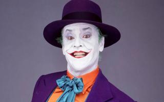 joker jack nicholson el guason 1988