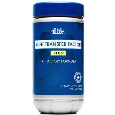 transfer factor plus 4life calostro bovino con inmunoglobulinas para fortalecer el sistema inmune
