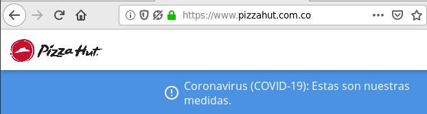 www.pizzahut.com.co pizzas y comidas a domicilio